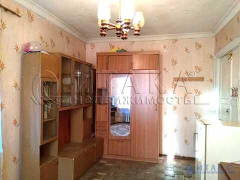 Продажа комнаты, м. Ладожская, Ул. Ковалевская - Фото 1
