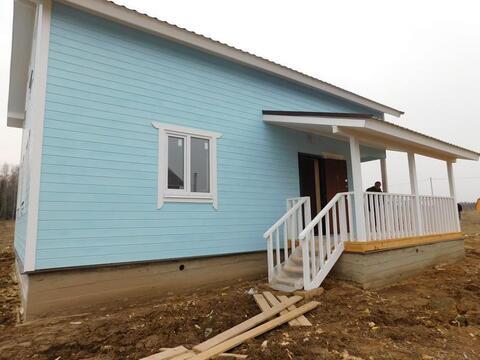 Дом Дача для большой семьи дом из бруса 150 мм «под ключ» Киевское ш - Фото 2