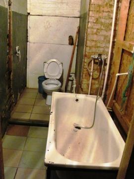 Комната с перспективой расселения - Фото 5