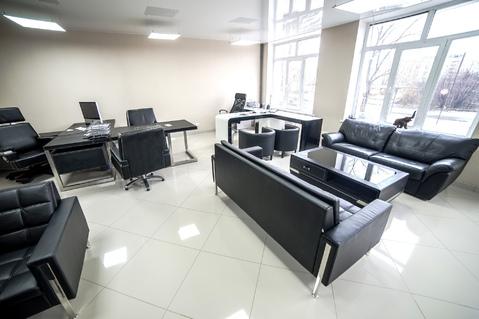 БЦ Galaxy, офис 216, 86 м2 - Фото 5