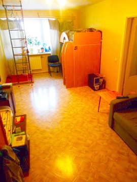 1 комнатная квартира 40м2 Суздальское шоссе 18к2 - Фото 3