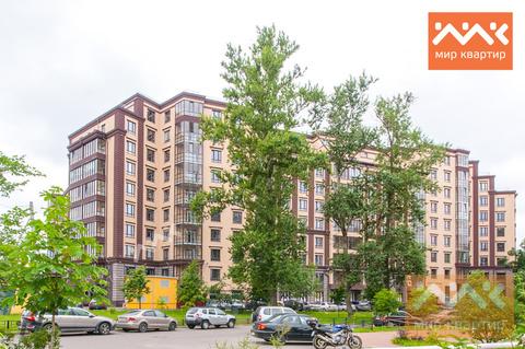 Продается 4к.кв, Петровский - Фото 1