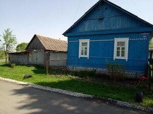 Продажа дома, Брянский район, Улица Октябрьская - Фото 1
