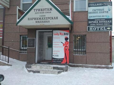 Продажа готового бизнеса, Улан-Удэ, Ул. Кирова - Фото 1