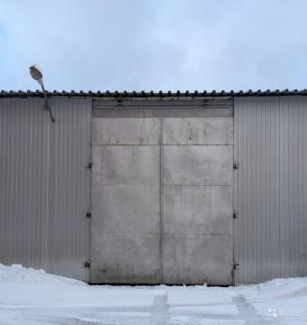 Отапливаемое помещение в промзоне г. Обнинска,100 м от Киевского шоссе - Фото 4