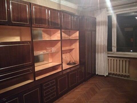 Купить квартиру на Малой Грузинской - Фото 5