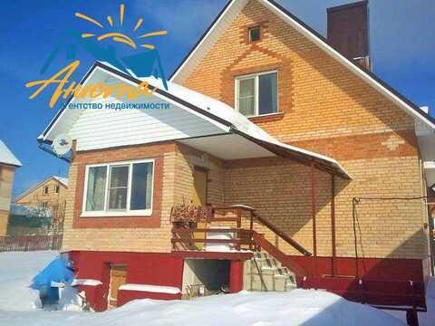 Жилой дом 161кв.м. в городе Жуков, для постоянного проживания - Фото 2