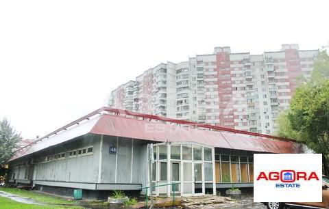 Объявление №66529927: Продажа помещения. Москва, ул. Новокосинская, 48,