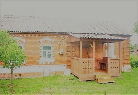 Продам 2 дома на зем уч 25 км от Рязани. Шикарная природа! - Фото 5