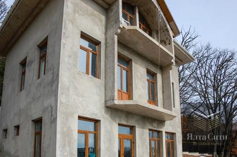 Уютный коттедж в закрытом поселке Горный, Ялта, р-н Ливадия - Фото 5