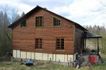 Продажа дома, Лахденпохский район - Фото 1