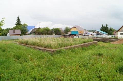 Продажа участка, Иглино, Иглинский район, Ул. Репина - Фото 1