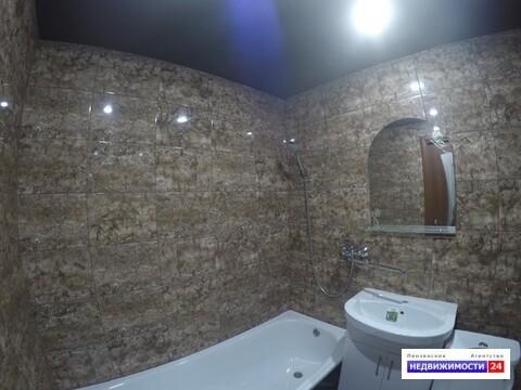 Продается 1-комнатная квартира по ул. Воронова 2 - Фото 1