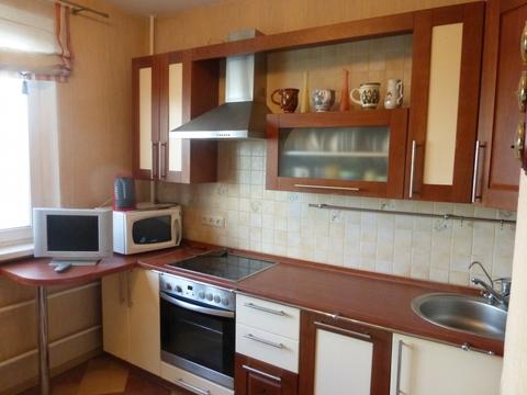 Свободная продажа двухкомнатной квартиры в Ясенево - Фото 4