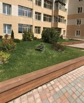 2х комнатная квартира, S=53,70 № 151 в ЖК Столичный - Фото 5