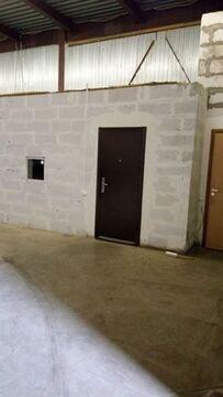 Сдам складское помещение 1300 кв.м, м. Купчино - Фото 4