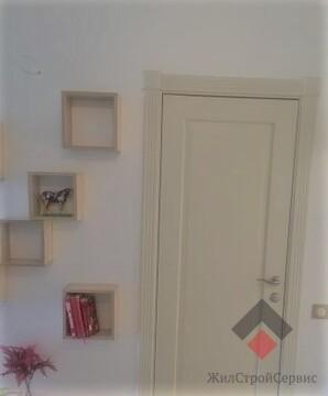 Продам 2-к квартиру, Ромашково, Рублевский проезд 40к1 - Фото 5