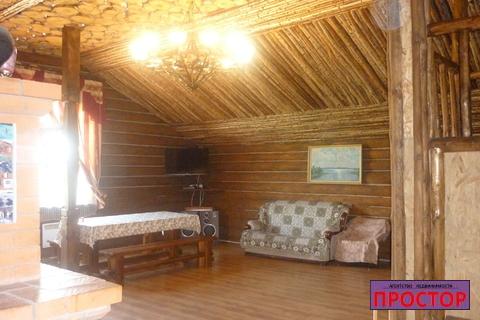 Продам гостевой дом в д.Захариха. - Фото 2