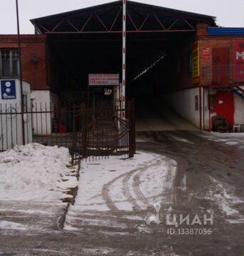 Продажа гаража, Омск, Ул. Ватутина - Фото 2