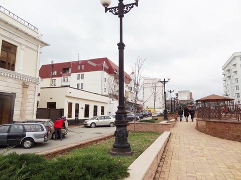 Продам 4-комн.квартиру в элитном доме в Центре Новороссийска - Фото 1