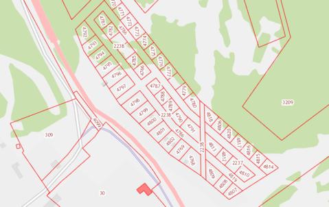 Земельный участок 3,5 га в Иркутске - Фото 1