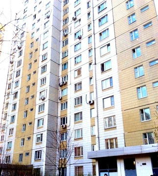 2-х комнатная квартира на Волгорадском проспекте - Фото 2