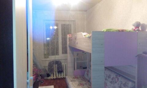 Продаётся двухкомнатная квартира в г. Гатчина, ул. К. Маркса 33 - Фото 2