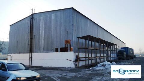 Продажа производственного помещения, Артем, Ул. Рабочая 1-я - Фото 5