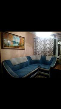 3-к квартира ул. Касимовское шоссе в хорошем состоянии - Фото 2