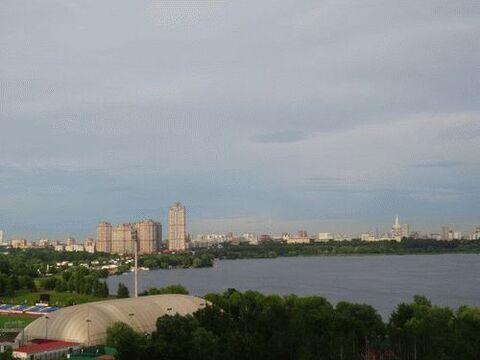 Продажа квартиры, м. Строгино, Ул. Твардовского