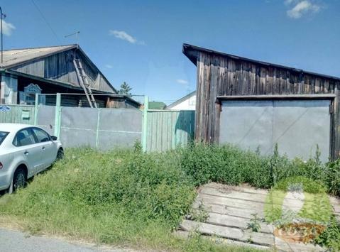 Продажа дома, Абатское, Абатский район - Фото 2