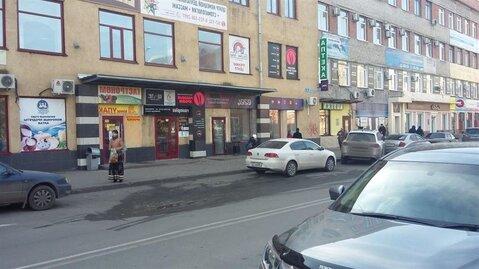 Аренда псн, Кемерово, Ул. Ноградская - Фото 1