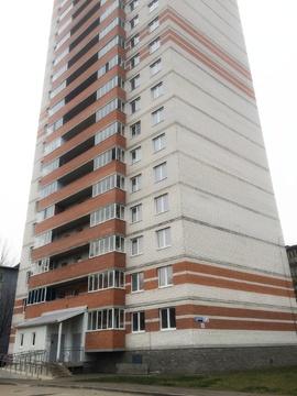 1-комн. квартира в Дзержинском районе, ул. Шавырина, 25, к.2 - Фото 1