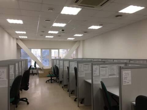 Аренда офиса 74.2 м2 - Фото 1