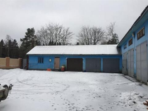 Продам производственное помещение 322 кв.м, м. Старая деревня - Фото 2