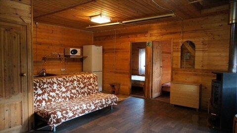 Двухэтажный коттедж с баней в Раздолье - Фото 2