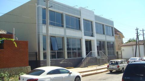 Двухэтажный магазин площадью 584 кв.м. в центре Восточного района. - Фото 3