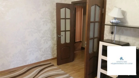 Краснодарский край, Сочи, ул. Макаренко,17 5