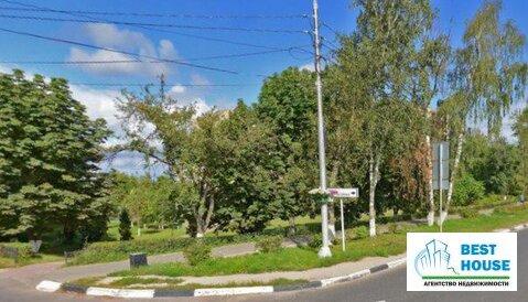 Земельный участок коммерческий Московская область Можайск - Фото 2