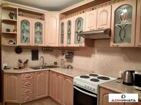 Продажа квартиры, м. Купчино, Ул. Бухарестская - Фото 1