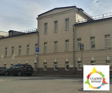 Продается особняк общей площадью 1 648 кв.м в историческом центре М - Фото 1