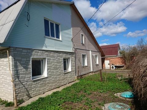 Продажа дома, Клин, Клинский район, Ул. Островского - Фото 1