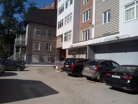 Дом для Вашего автомобиля в центре перми! (19 м2) - Фото 1