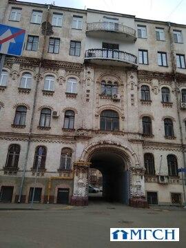 Продажа квартиры в старой Москве - Фото 2