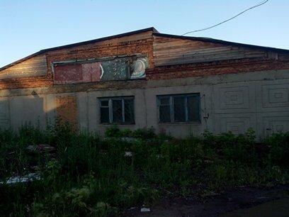 Продажа склада, Усолье-Сибирское, Ул. Менделеева - Фото 1