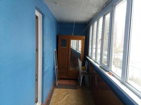2-к квартира ул. Партизанская, 144 - Фото 4