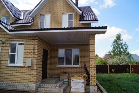 Продам дом в с. Кузьминские Отвержки Липецкого р-на - Фото 3