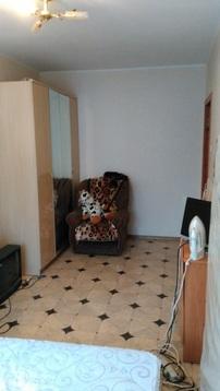 Сдается комната с евроремонтом в 2-х комнатной квартире - Фото 2