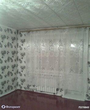 Квартира 2-комнатная Саратов, 4-й жилучасток, ул Им Пономарева П.Т., Купить квартиру в Саратове по недорогой цене, ID объекта - 314307235 - Фото 1