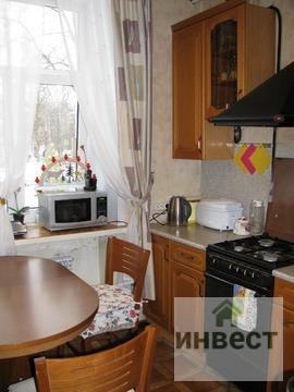 Продается 3х комнатная квартира п.Кокошкино ул.Школьная 2 - Фото 1